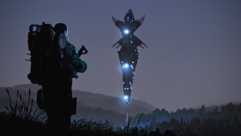 "Photo of Arma 3 Finally Announces the New ""Contact"" Expansion"