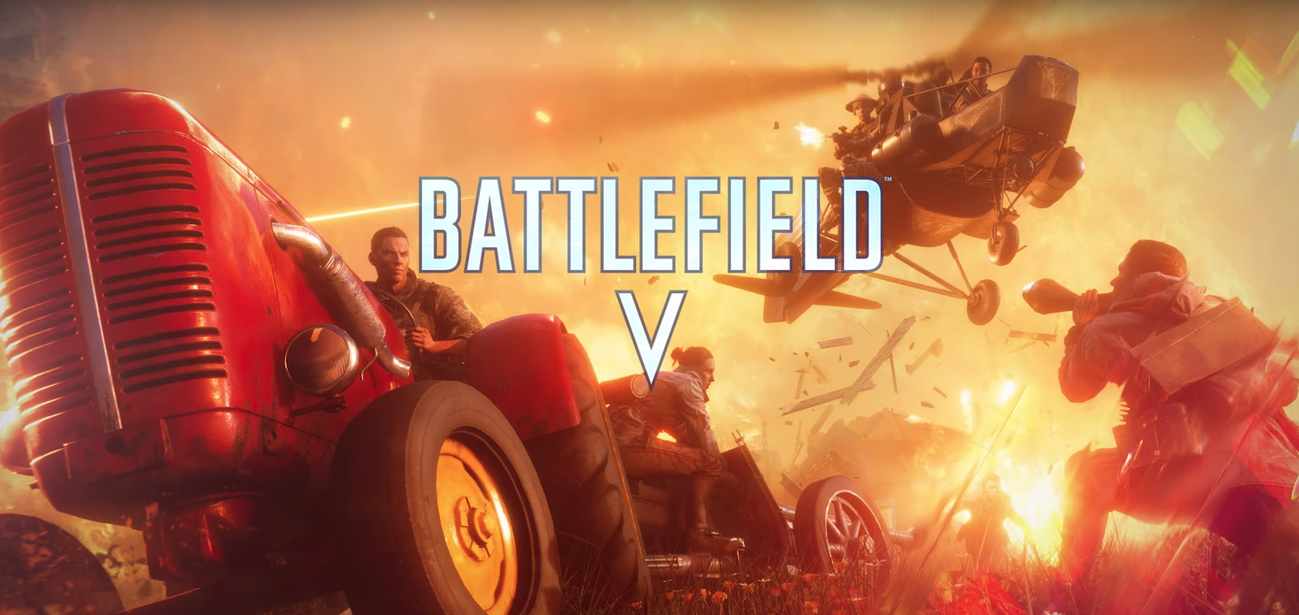 Photo of Battlefield 5 New Mercury Map for Free Available May 30