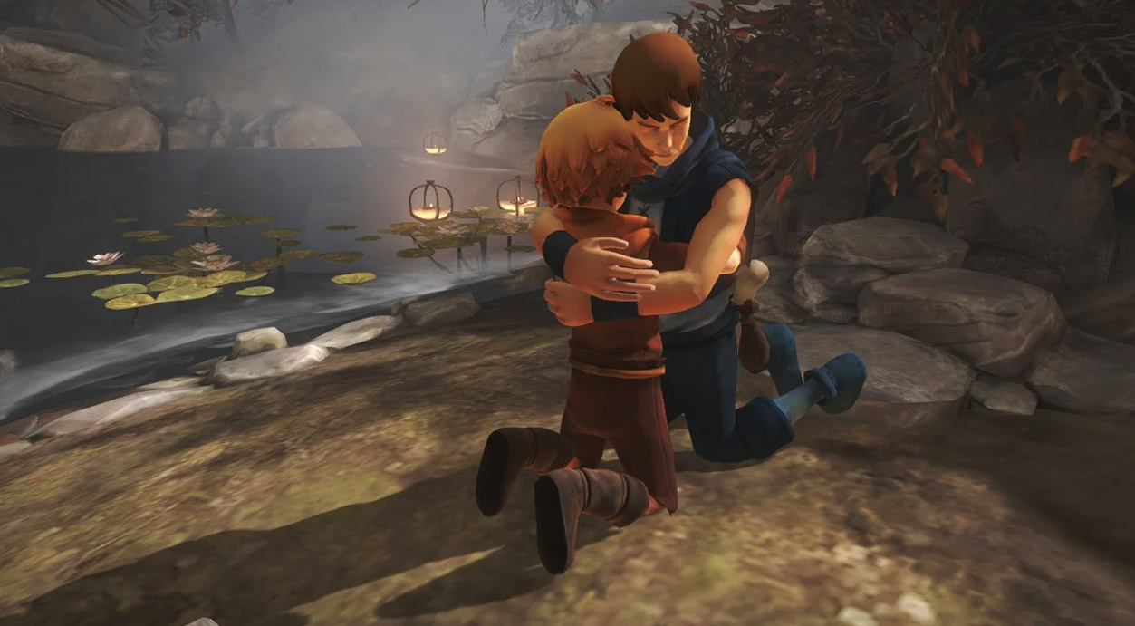 Photo of Brothers: A Tale of Two Sons Coming to Nintendo Switch on May 28, Featuring New Mode, Exclusive Bonus Content and More