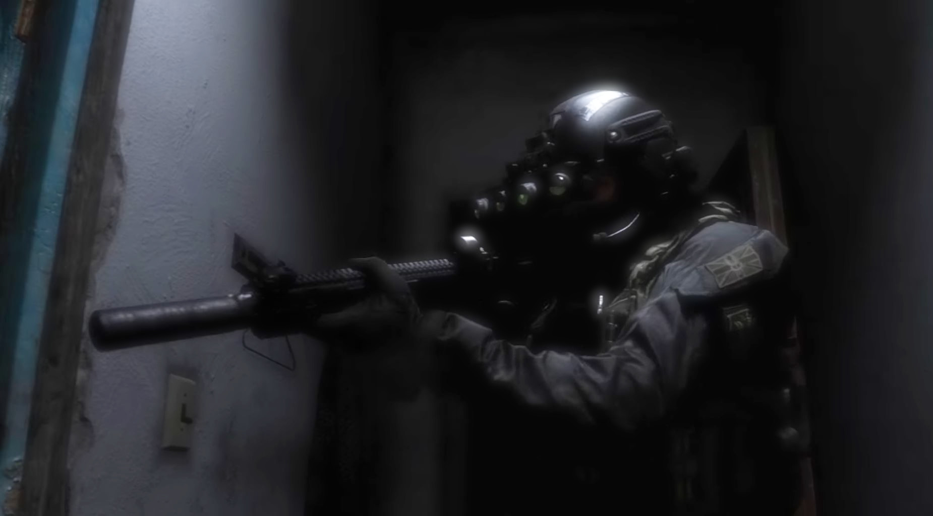 Photo of New Modern Warfare Teaser, Full Multiplayer Premiere in 3 days