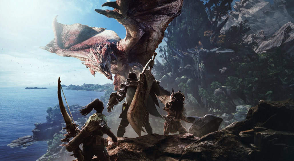 Photo of Monster Hunter: World sold 13 Million Units Worldwide
