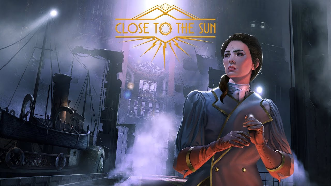 Photo of Close to the Sun is an FPS Horror Game available on the Epic Games Store