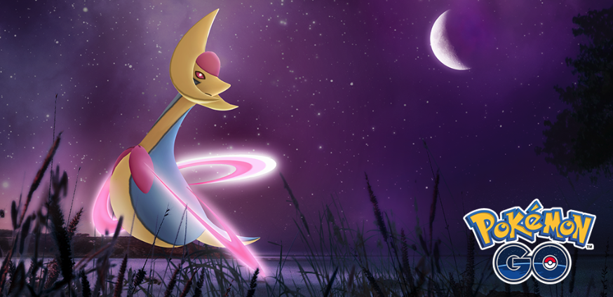 Photo of Pokemon Go Legendary Cresselia Taking Over Legendary Raids, Shiny Rate 1/19