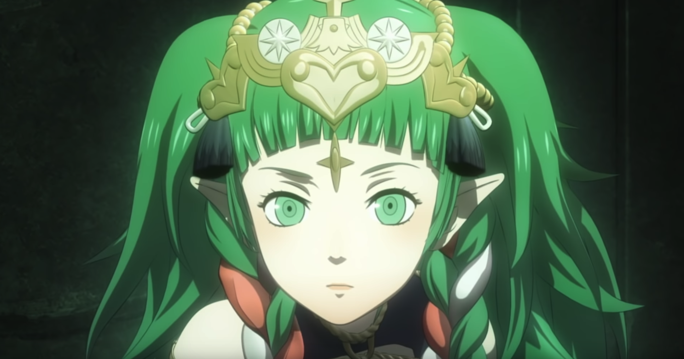 Photo of Nintendo's upcoming Fire Emblem: Three Houses gets a new trailer