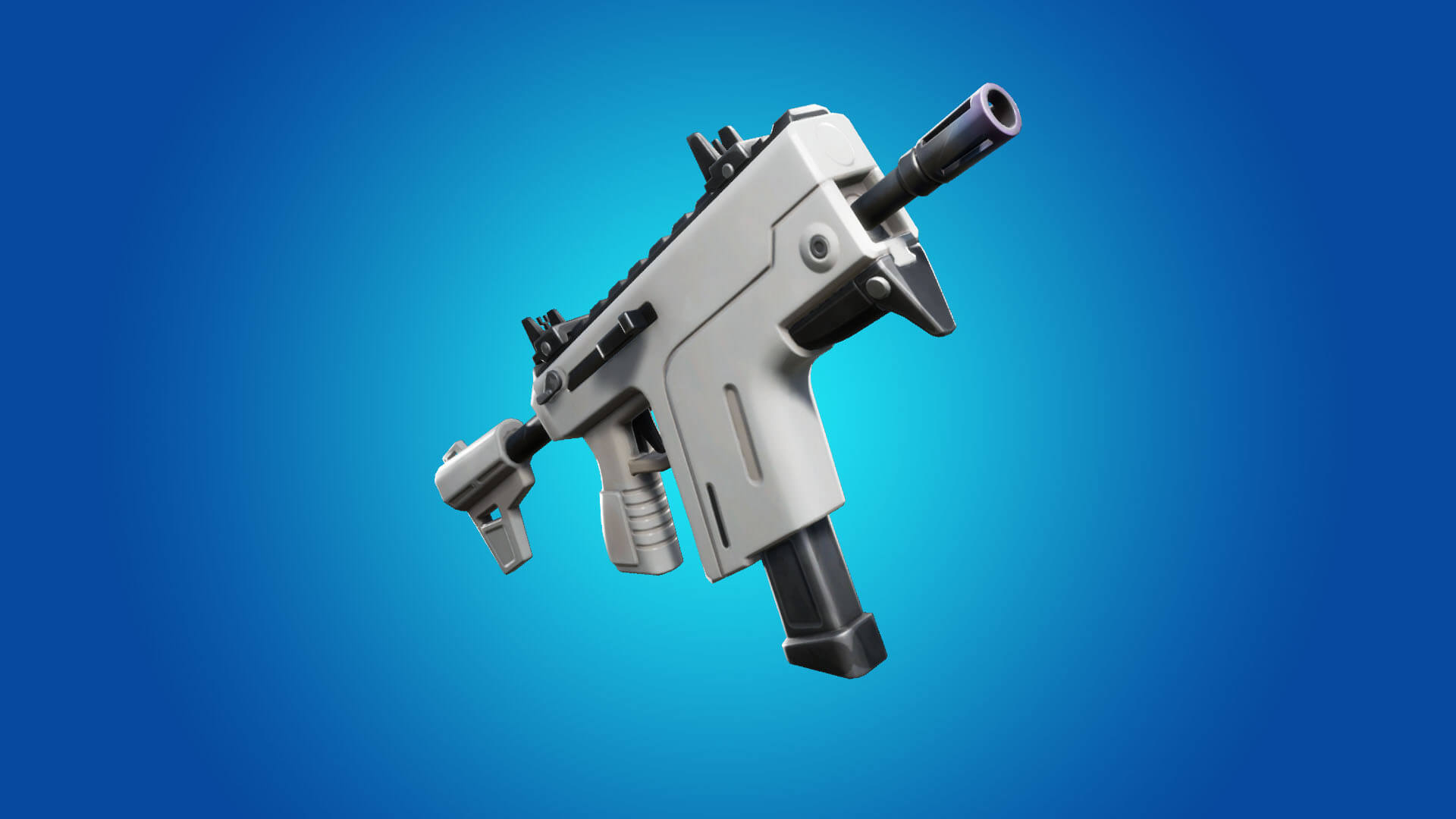 Photo of Fortnite v9.10 Content Update adds the new Burst SMG, Patch Notes Revealed