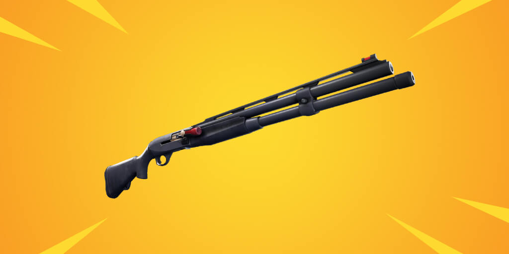 Photo of Fortnite receives an update to fix the inconsistency of the new Combat Shotgun