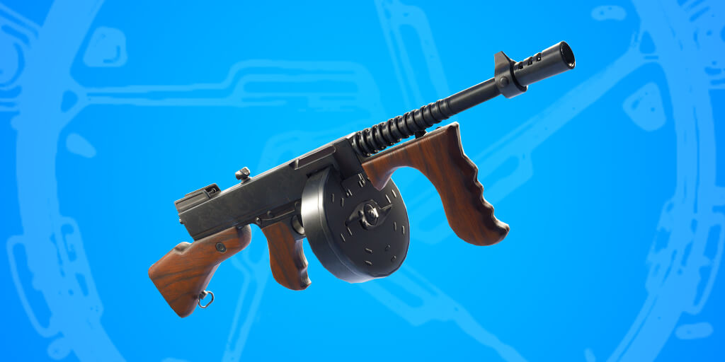 Photo of Fortnite Unvaulting-Volcano Event: Goodbye Tilted, Retail and Polar Peak, Hello Drum Gun!