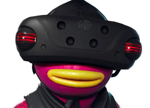 Photo of Fortnite's Fishstick skin is getting a new Style, VR