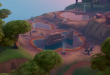 Fortnite Fortbyte #17 Found Inside a Wooden Fish Building