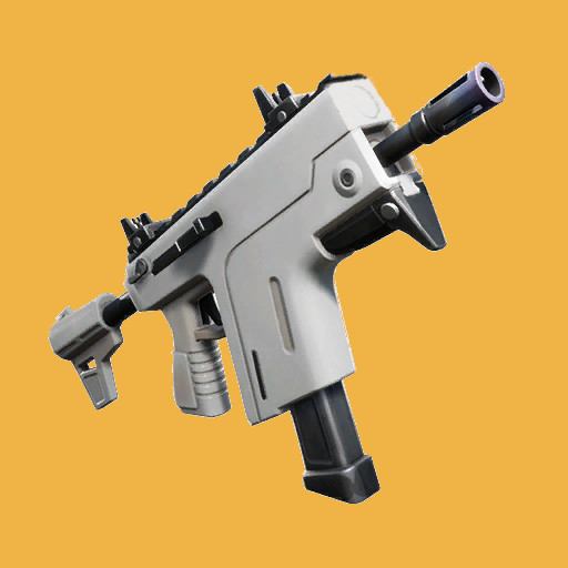 Photo of New Vector-Looking SMG may come to Fortnite Very Soon