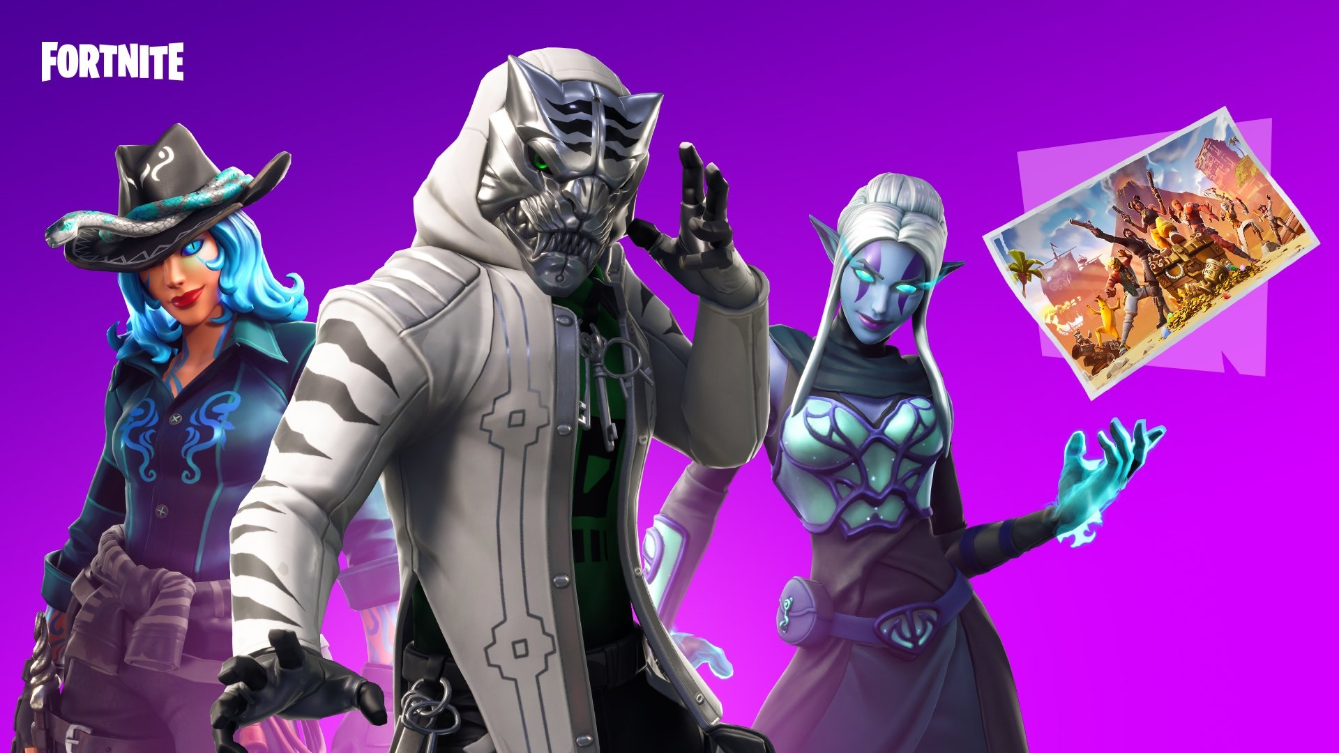 Photo of Fortnite Season 8 Overtime Challenges have begun