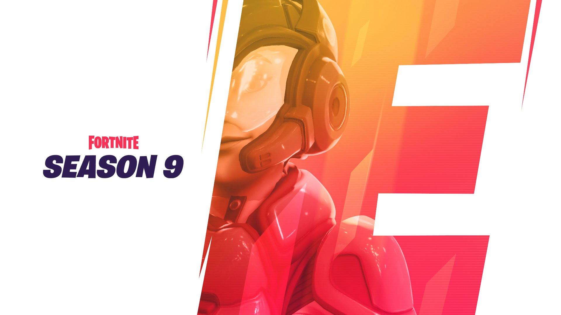 Photo of Fortnite published the second teaser for Season 9