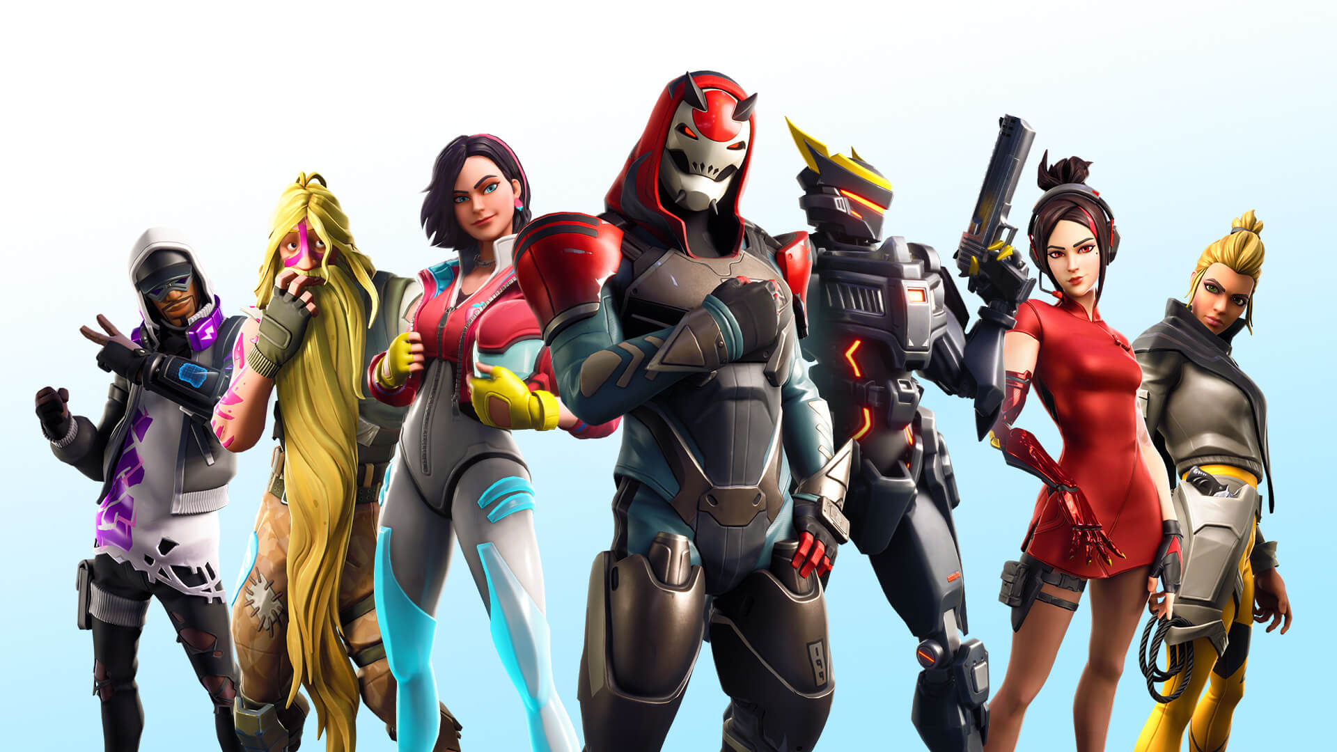 Photo of Fortnite Season 9 A couple of Loading Screens Leaked