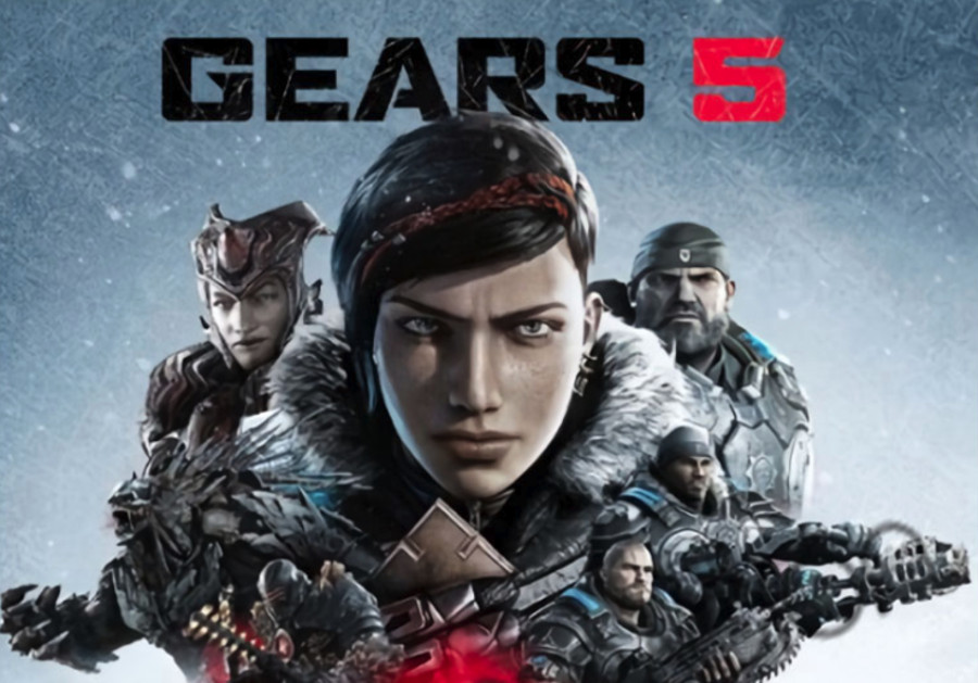 Photo of Gears 5 Xbox One and PC Exclusive Release Date and Box Art Leaked