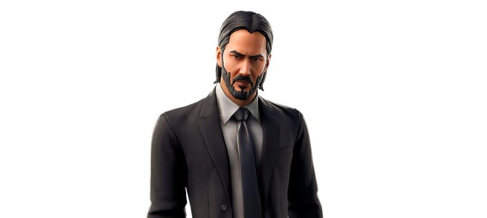 Photo of Fortnite 9.01 update adds John Wick's Challenges
