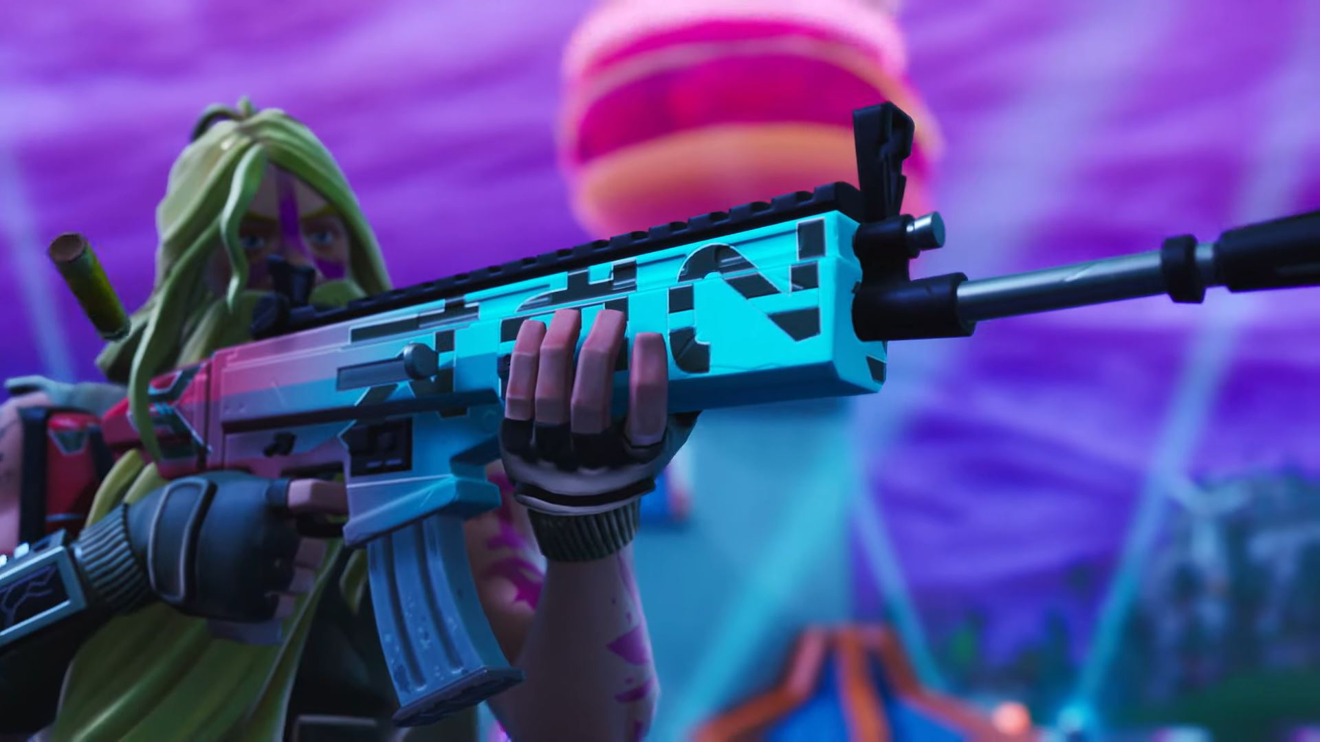 Photo of Fortnite Season 9 Week 1 Challenges