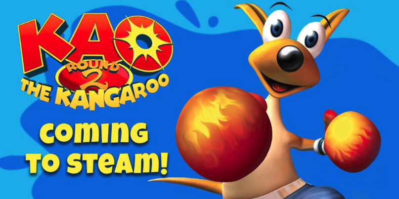 Photo of Kao The Kangaroo: Round 2 is Coming to Steam This Summer