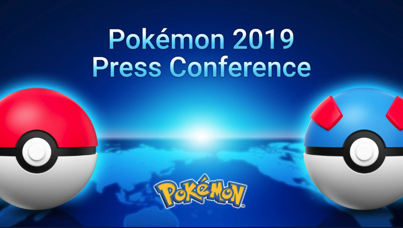 Photo of Watch Pokemon 2019 Press Conference Live from Tokyo, Possible New Mobile Pokemon Title Announcement