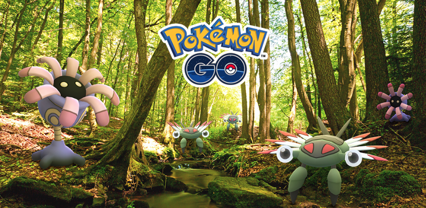 Photo of Pokemon Go Adventure Week Event Announced