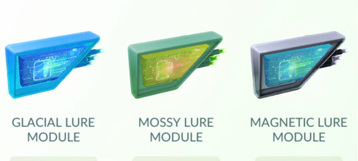 Photo of Pokemon Go Three New Lures now Available from the In-Game Shop