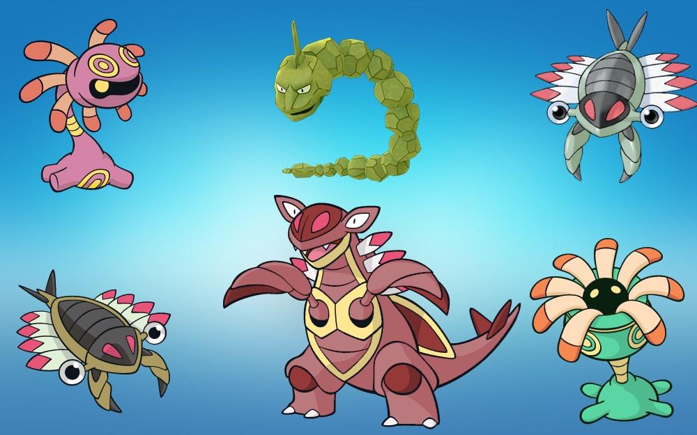 Photo of Pokemon Go New Shiny Pokemon Coming in June