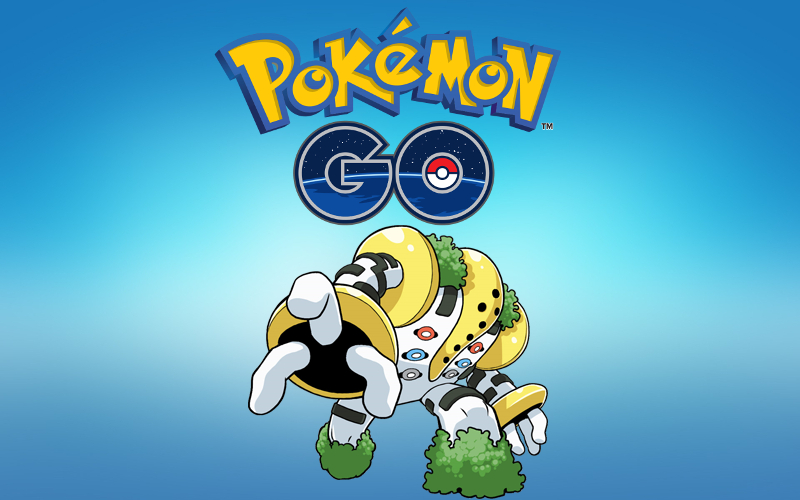 Photo of UPDATE False Alert Pokemon Go Legendary Regigigas the Next Raid Boss?