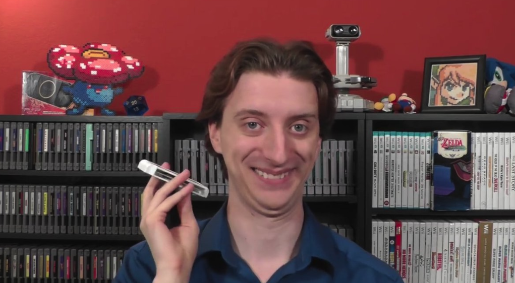 Photo of Youtuber ProJared Underage Sex Abuse Allegations