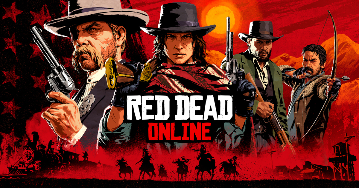 Photo of Red Dead Online Upcoming Content Revealed within a Trailer