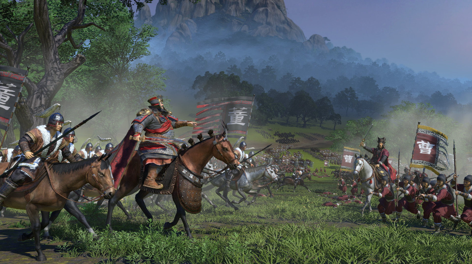 Photo of Total War: Three Kingdoms becomes the Biggest Release on Steam for 2019