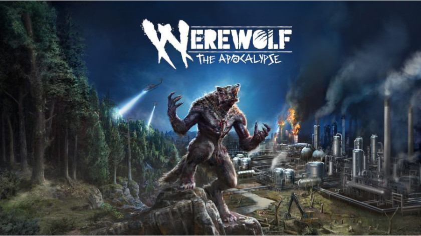 Photo of Werewolf: The Apocalypse – Earthblood will showcase at E3 2019