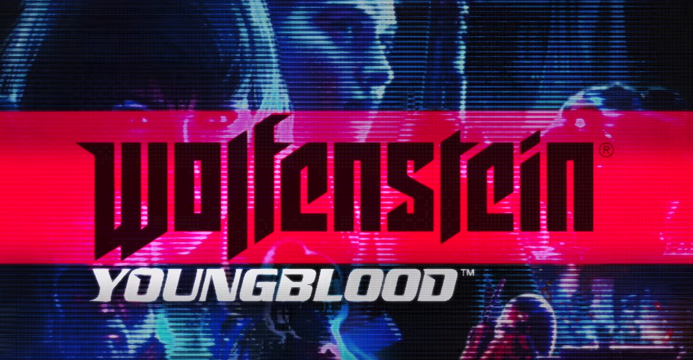 Photo of Wolfenstein: YoungBlood RTX Gameplay Trailer Released