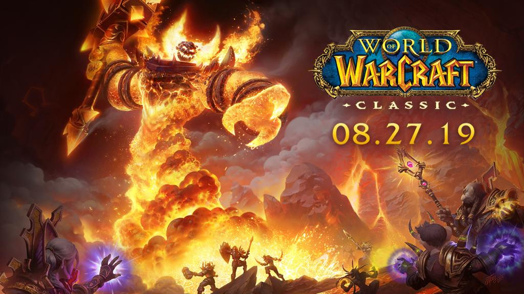 Photo of World of Warcraft Classic has a release date, Launch Times revealed