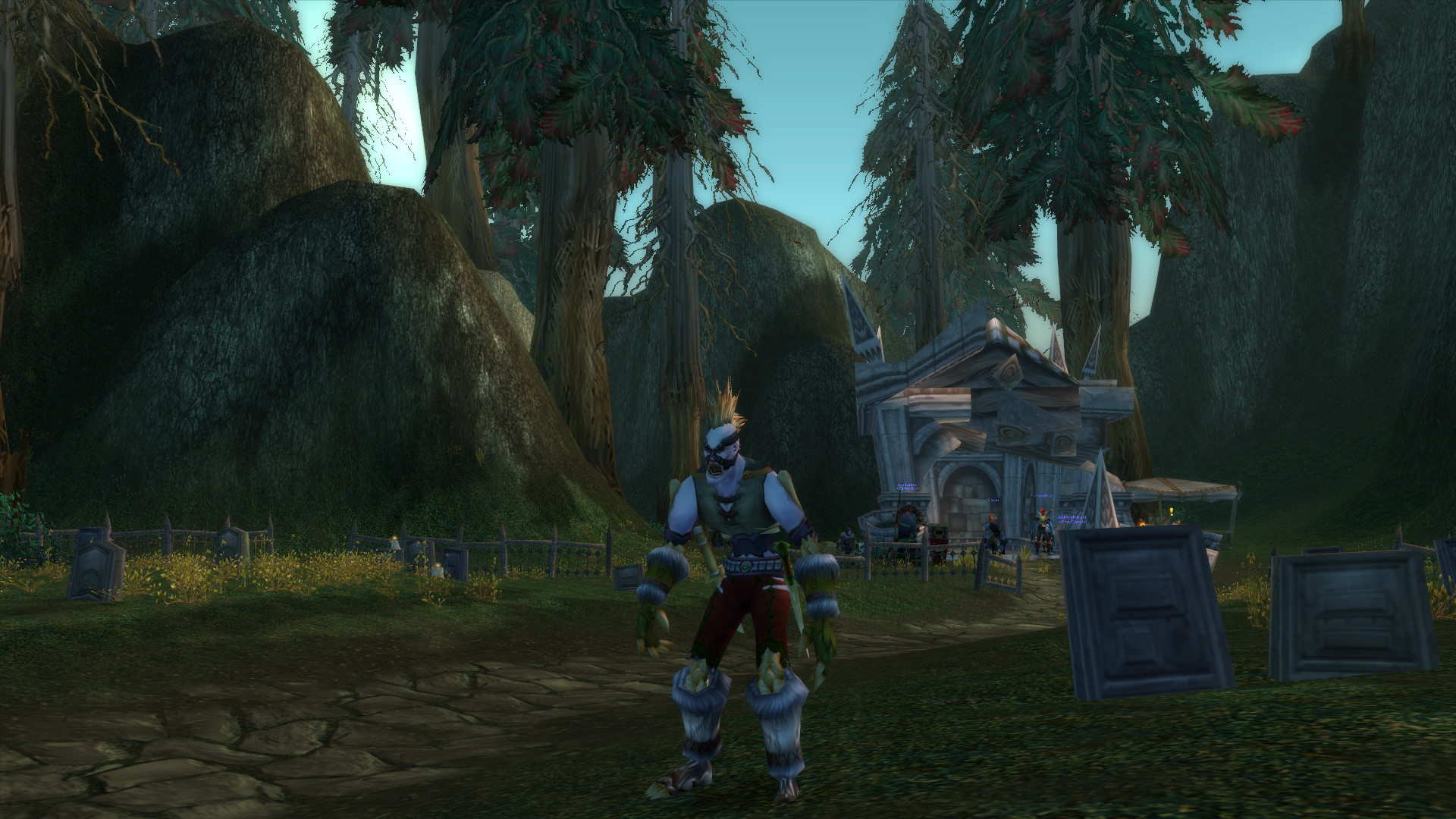 Photo of WoW Classic Is So Hard That Players Report Its Core Mechanics and Features as Bugs