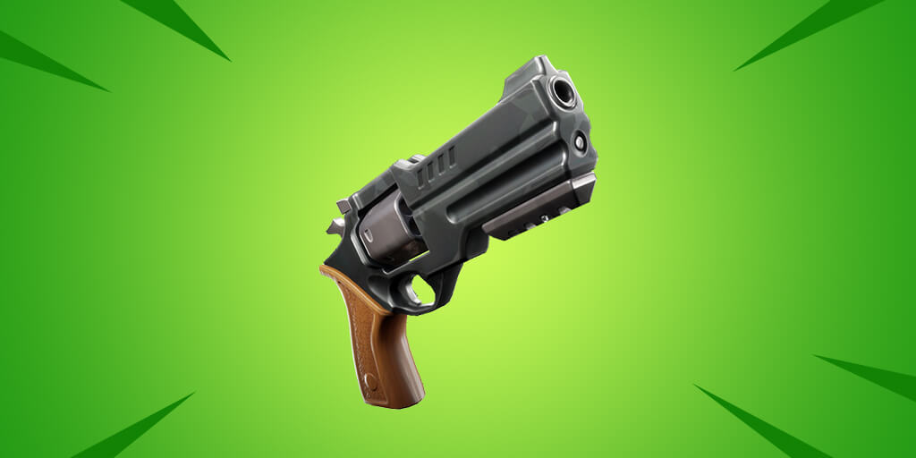 Photo of Modern Revolver Coming to Fortnite BR Soon