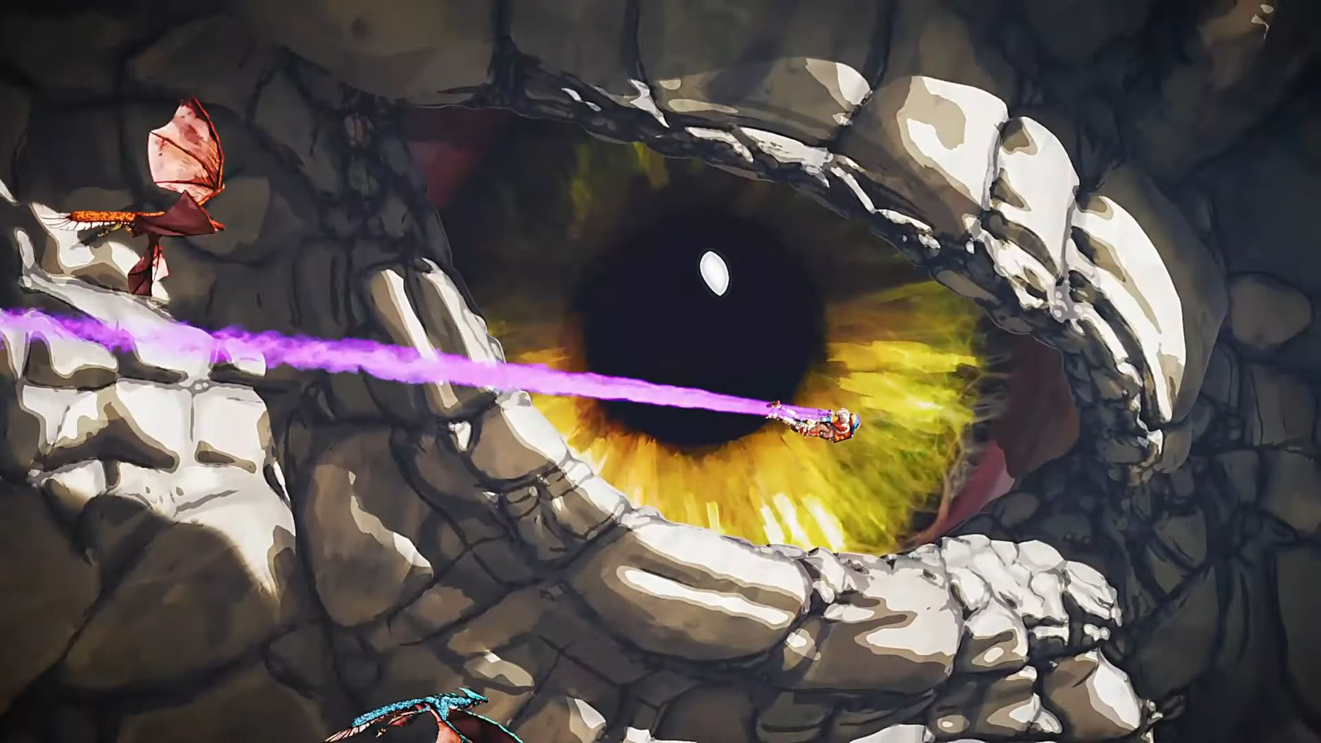 Photo of Dragons invading Apex Legends, the tease at EA PLAY 2019 finally emerges