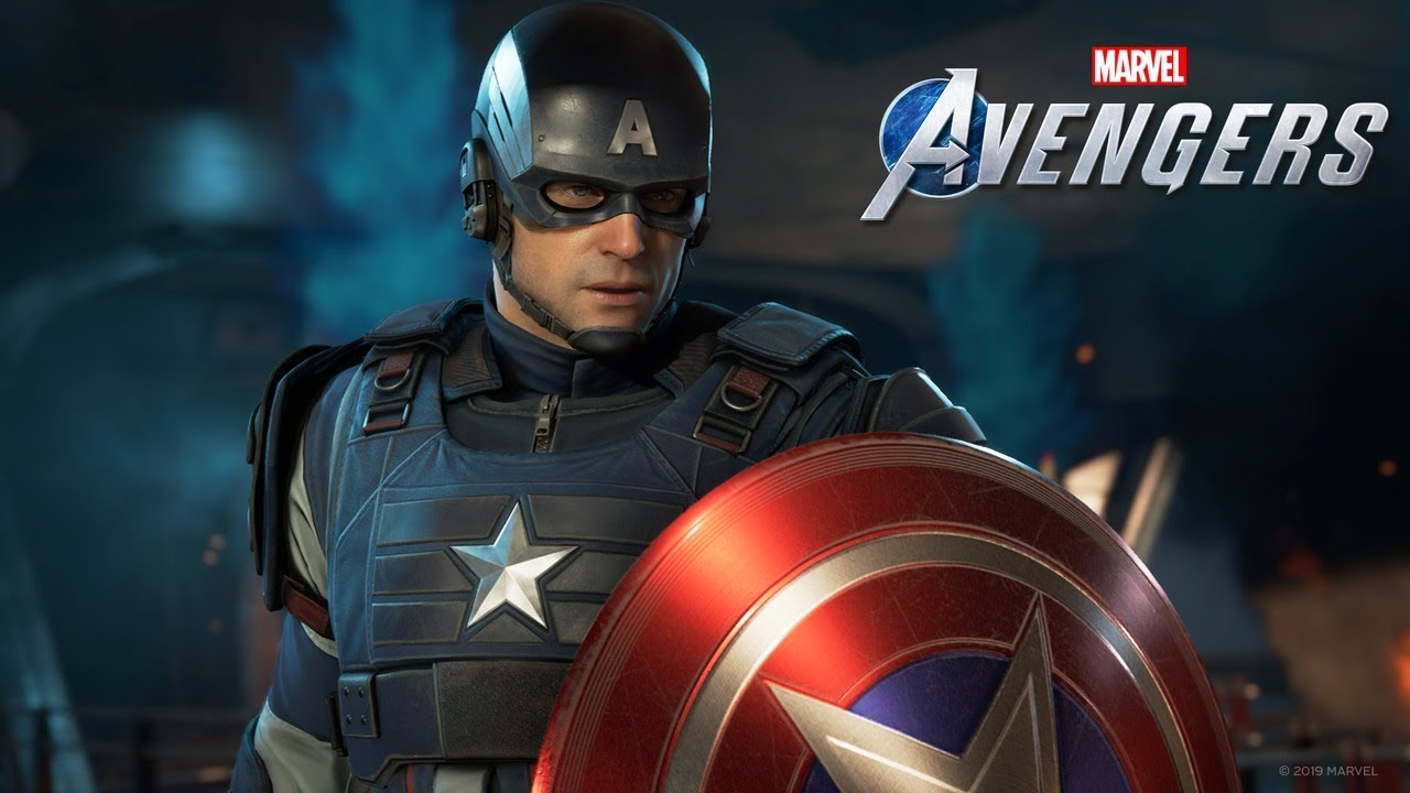 Photo of Marvel's Avengers Gameplay Footage Leaked (Comic Con 2019)