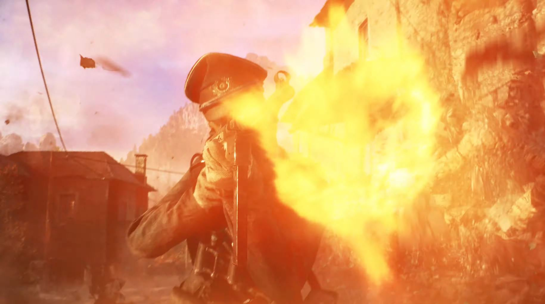 Photo of Battlefield V – Chapter 4: Defying the Odds will bring 6 new maps – Trailer