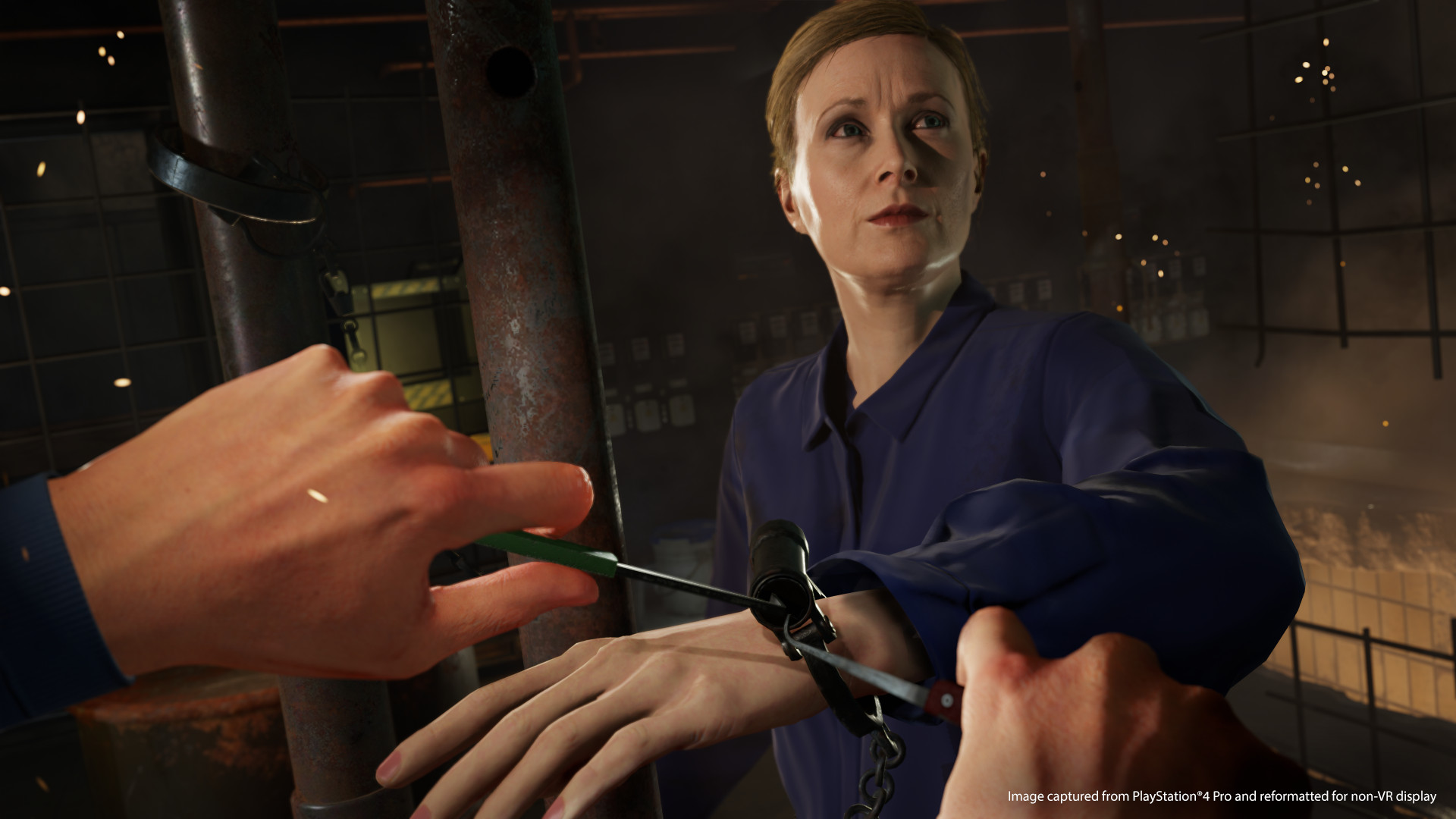Photo of PSVR Domination: Blood and Truth clinches the top on the UK Charts