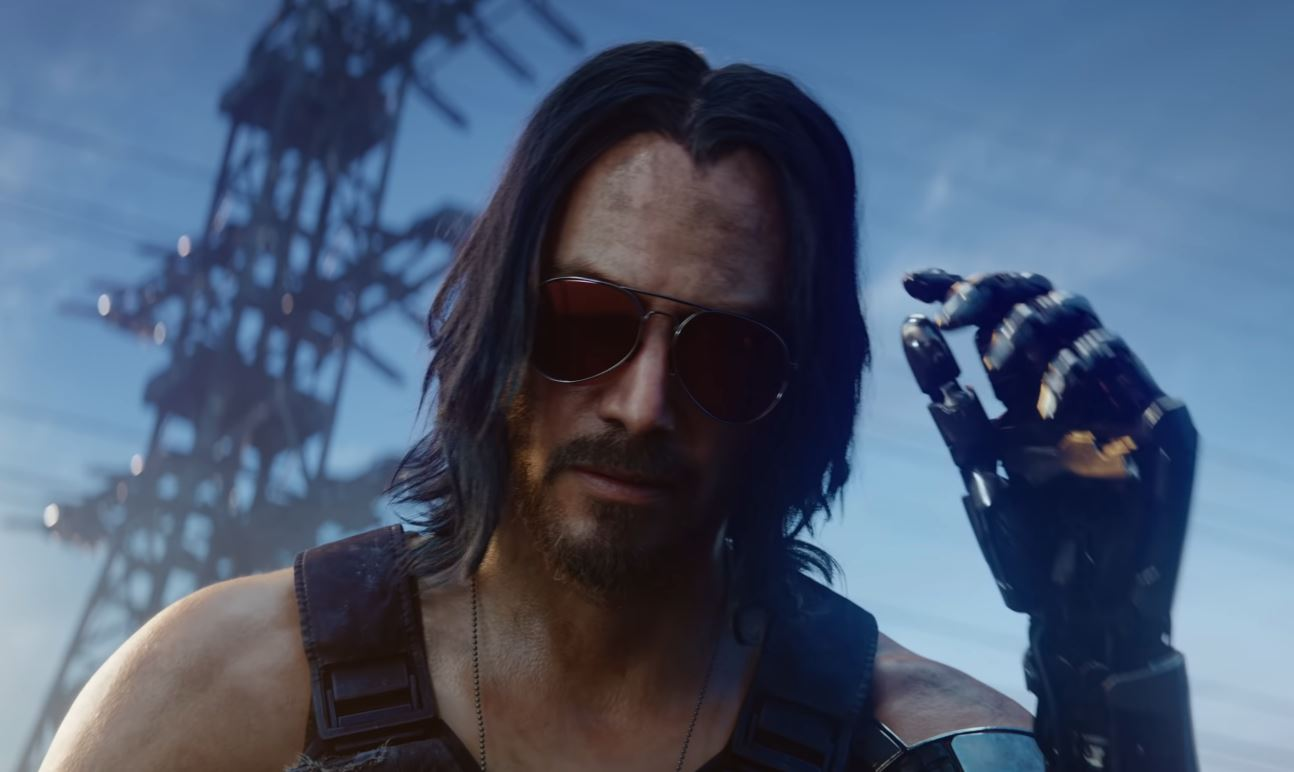 Photo of Cyberpunk 2077 is Coming to Google Stadia in 2020