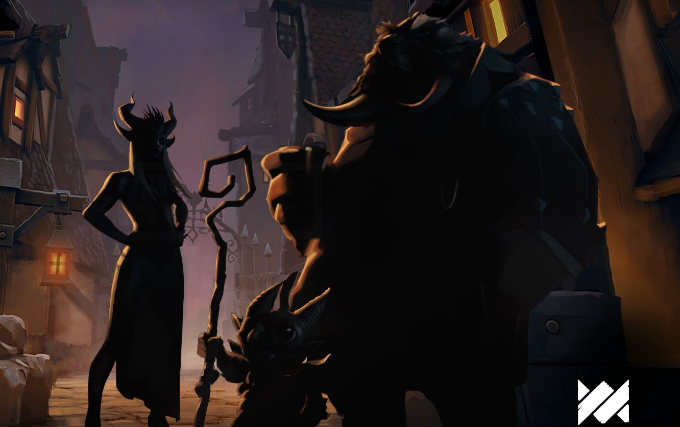 Photo of Dota Underlords leak showcases New Boards and a Battle Pass coming very soon