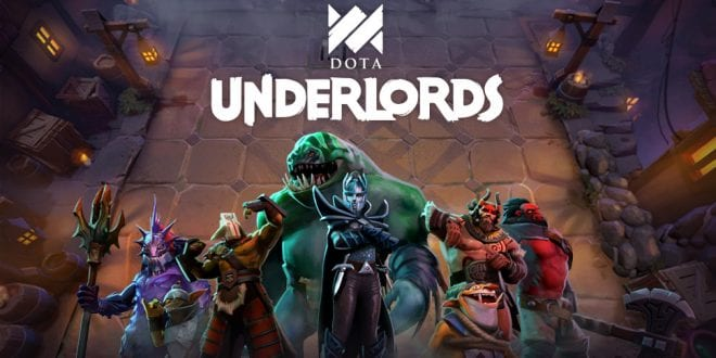 How to invite your friends to play Dota Underlords before the Open Beta arrives