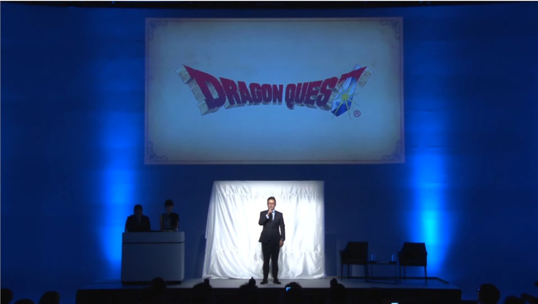 Photo of Are you excited for Dragon Quest XII coming to the Mobile Platform?