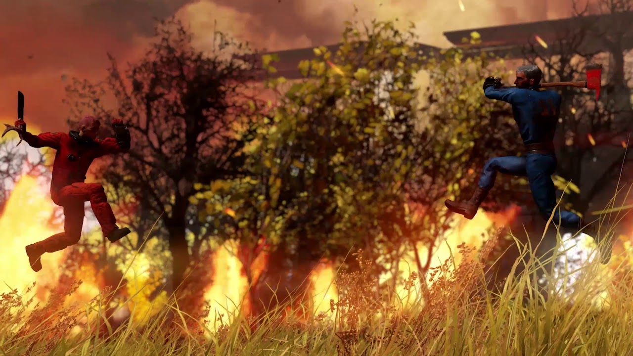 Photo of Fallout 76 to release a brand new 10.5 update, Patch Notes Revealed