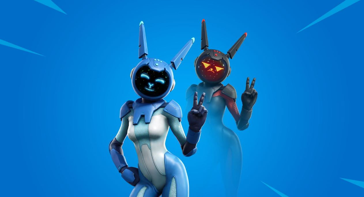 Photo of The Gemini Skin has been removed from Fortnite with patch 9.20