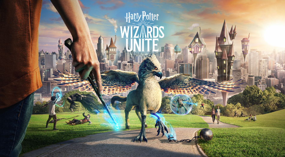 Photo of Harry Potter Wizards Unite Free 50 Spell Energy Pack Ends Today