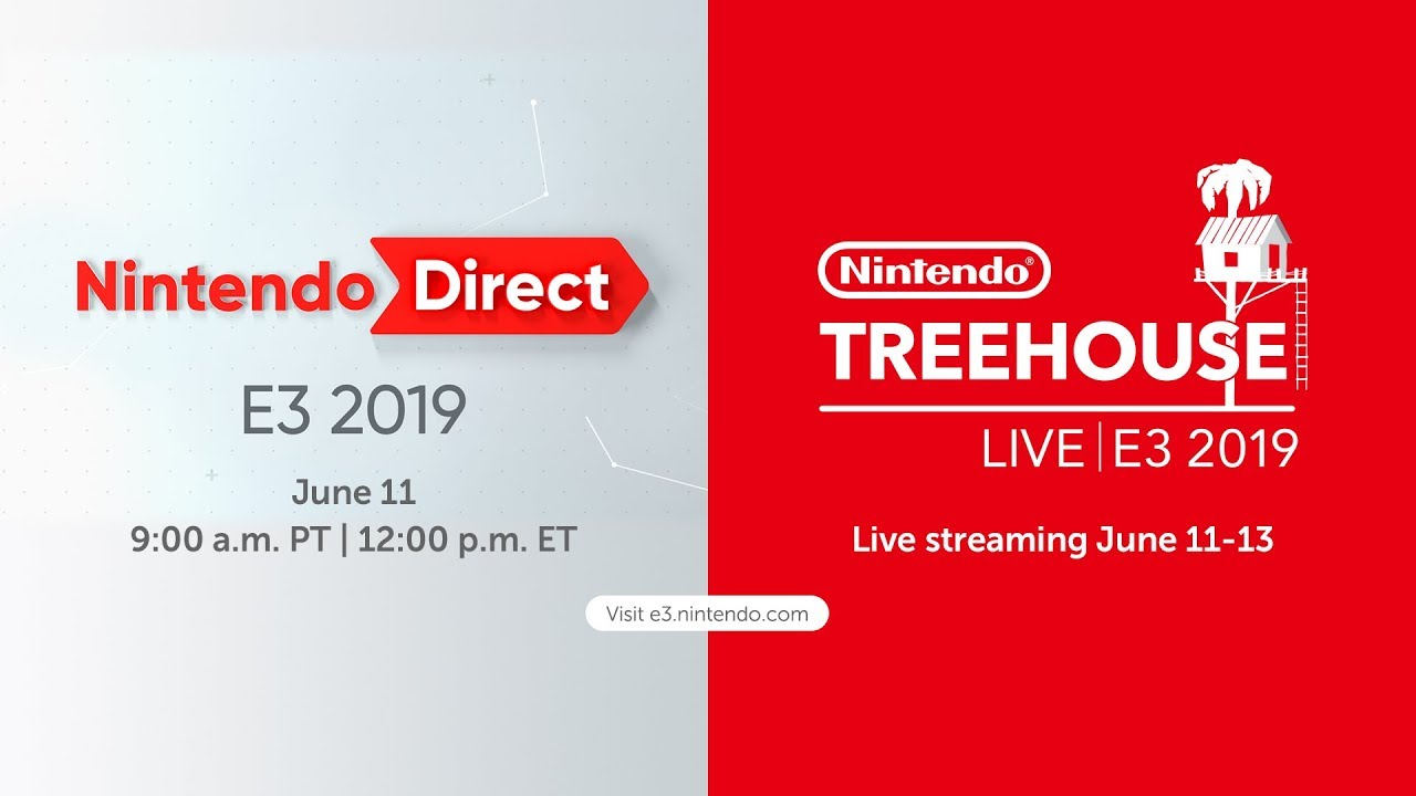 Photo of Do not forget to watch the Nintendo Direct E3 2019 presentation