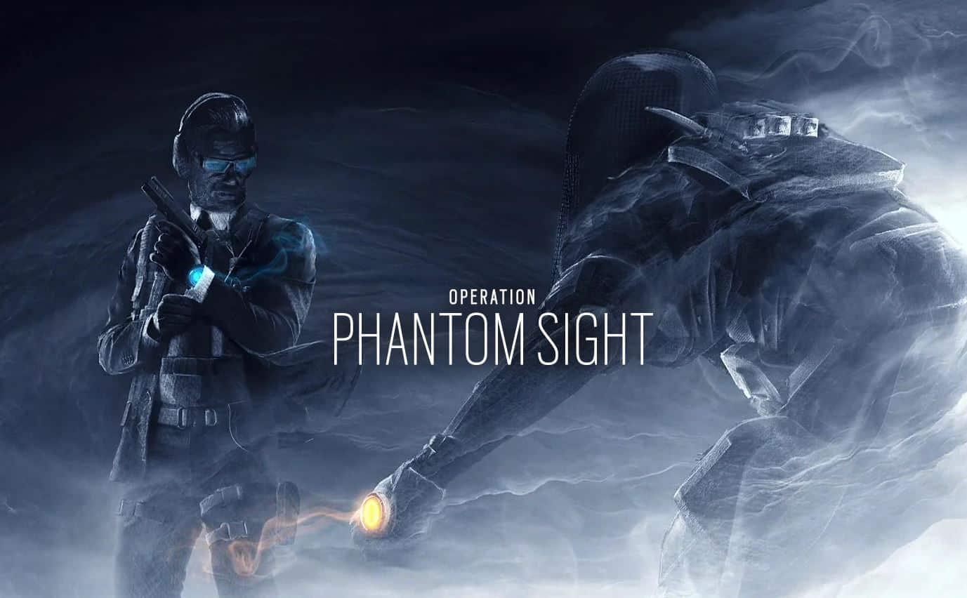 Photo of Rainbow Six Siege Operation Phantom Sight is launching tomorrow