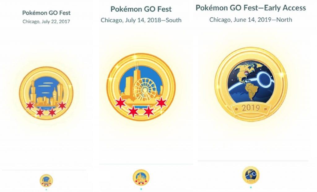Pokemon Go Chicago GoF...