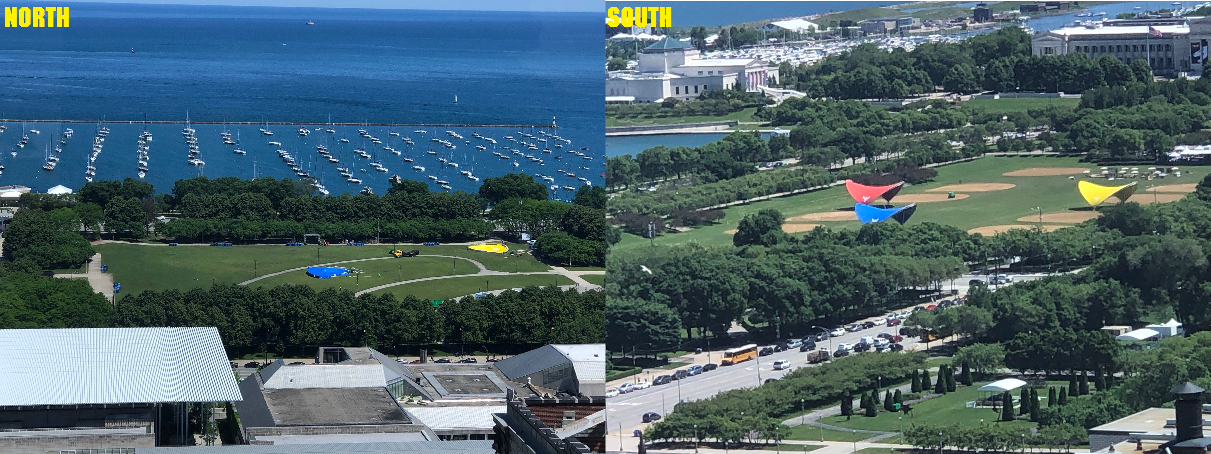 Pokemon Go Chicago GoFest 2019 Setup First Look