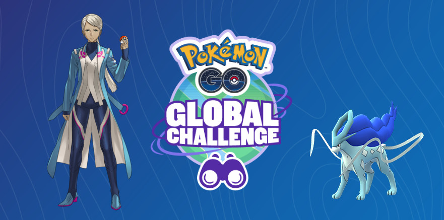 Photo of Pokemon Go Global Challenge Stardust Bonuses and Shiny Suicune Unlocked